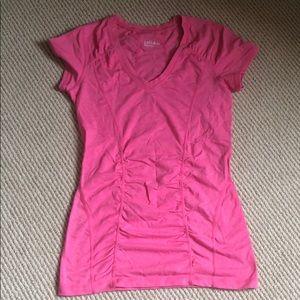 Zella short sleeve Dri-fit top